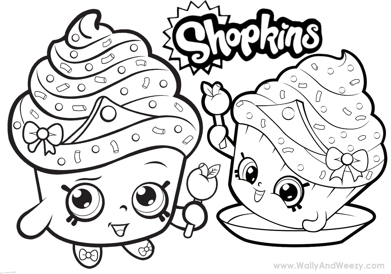 shopkins-queen-and-princess-coloring-page