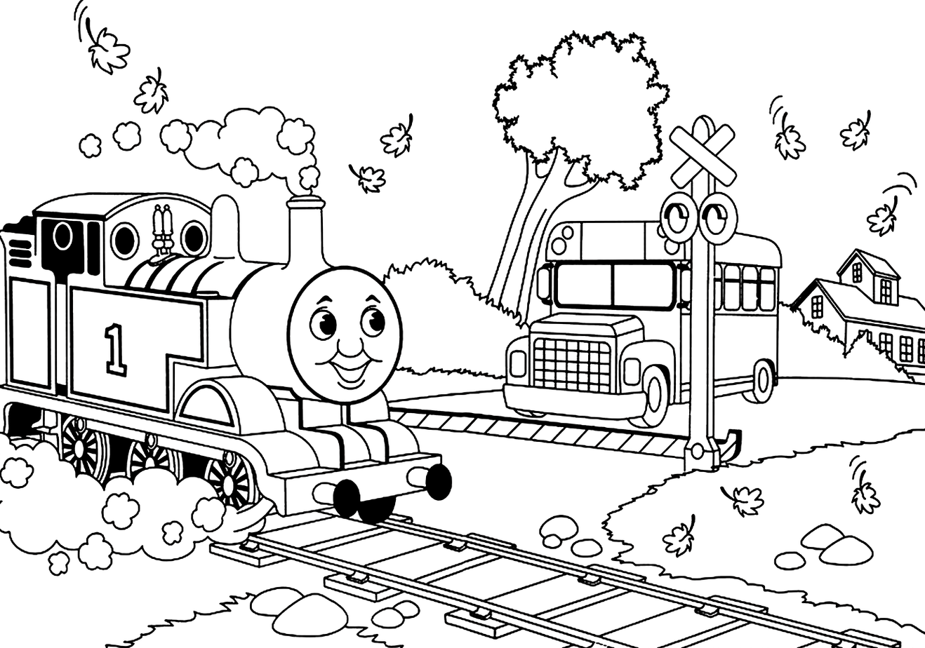 Thomas-and-Friends-School-Bus